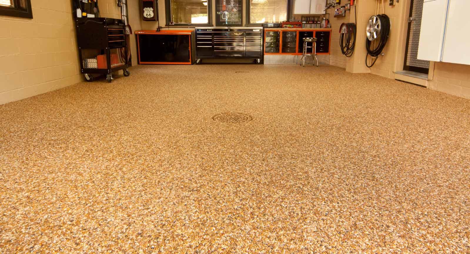 Garage Floor Repair, Garage Seal, Metallic Epoxy Floor, Metallic Coating
